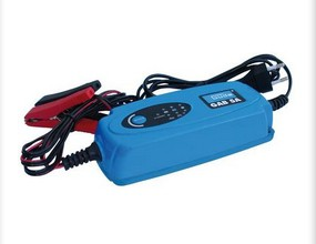 Batterielader Automatik GAB 5A