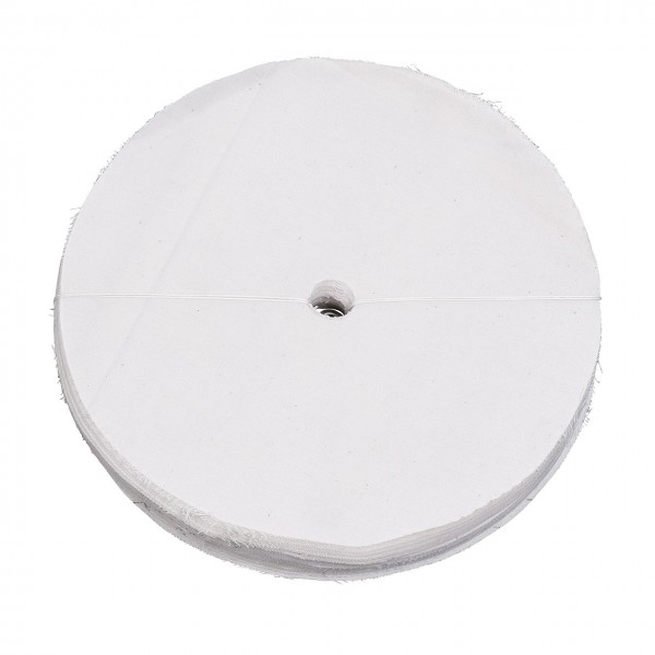 Nessel-Polierscheibe lose Ø 200 x 20 x 16 mm