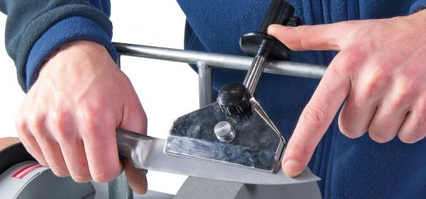 Vorrichtung für lange Messer für NTS 250 Pro