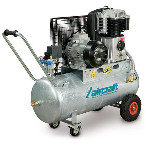 AIRCRAFT Kompressor Airprofi 703/75/13