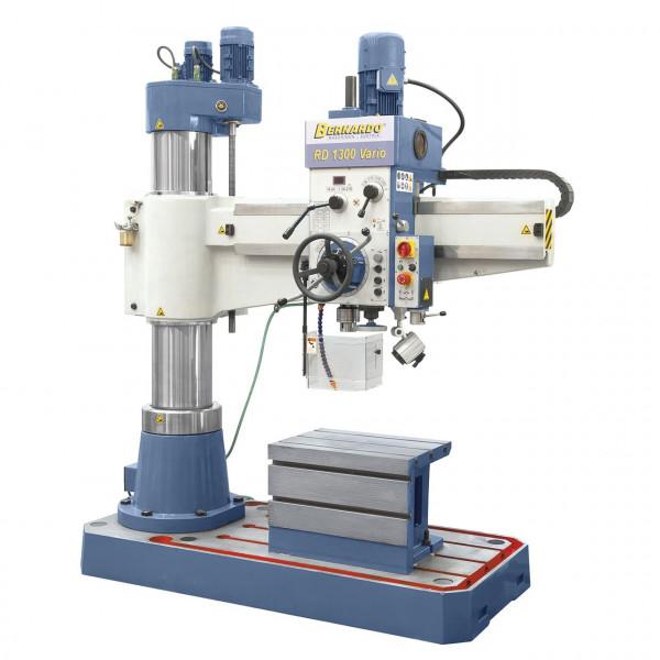 Radial-Bohrmaschine RD 1300 Vario