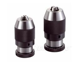 Schnellspann-Bohrfutter 1 - 10 mm / B 12