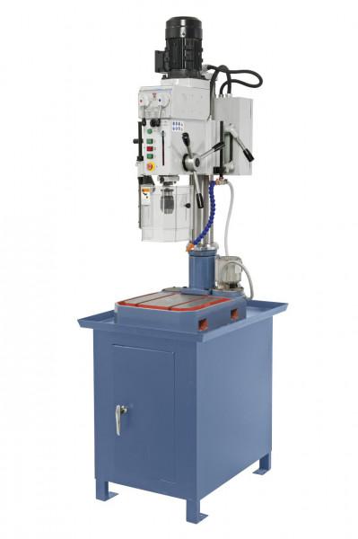 Getriebe-Tischbohrmaschine GB 30 T- mit Kühlmitteleinrichtung