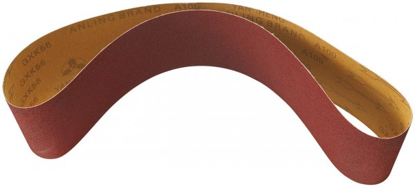 Gewebeschleifband 685 x 50 mm - K 180 (10 Stk.)