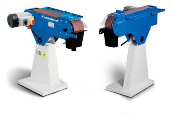 Metallbandschleifmaschine MBSM 150-200-2 Metallkraft