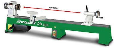 Bettverlängerung f. DB 450