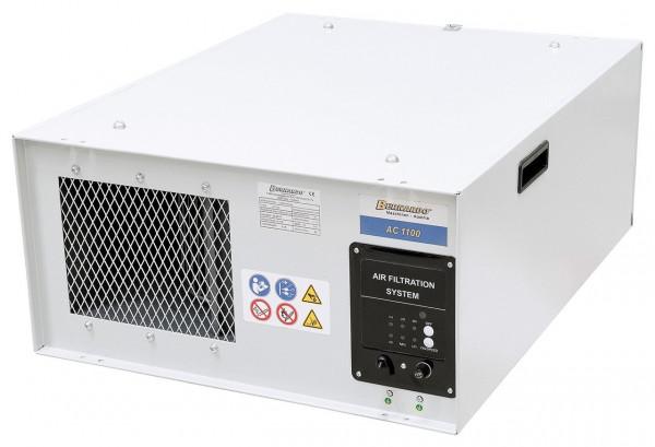 Luftfilteranlage AC 1100