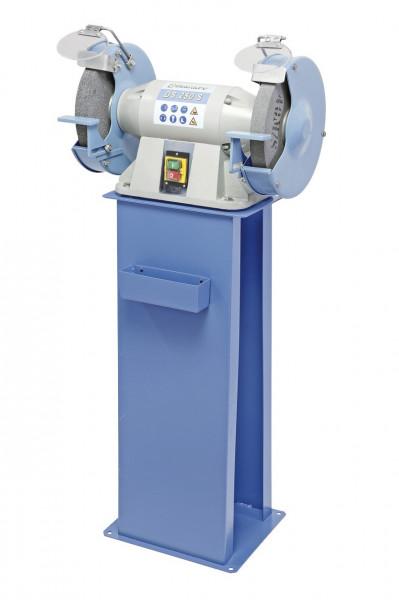 Industrie-Doppelschleifmaschine DS 250 S / 400 Volt