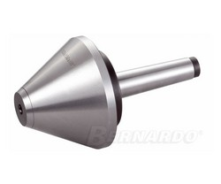 Mitlaufender Zentrierkegel MK 2 / 60 mm