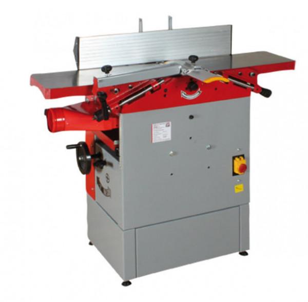 Abricht-Dickenhobelmaschine HOB 260NL 400V HOLZMANN