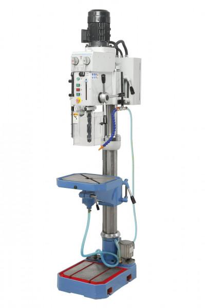 Getriebe-Säulenbohrmaschine GB 30 S mit Kühlmitteleinrichtung