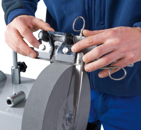 Vorrichtung für Scheren für NTS 250 Pro