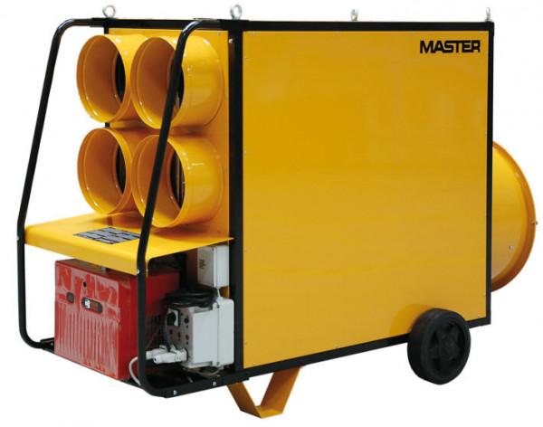 MASTER Ölheizgerät BV 690 FS