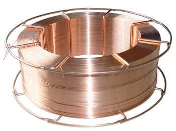 Schutzgas-Schweißdraht 0,8 mm / 15 kg