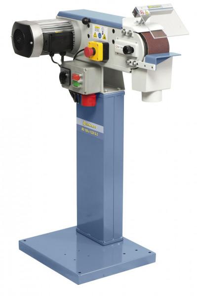 Metallbandschleifmaschine BS 100 x 1220 S-2 Bernardo
