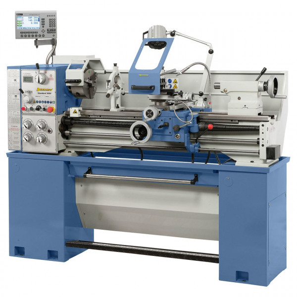 Mechaniker-Drehmaschine Standard 360 V x 1000