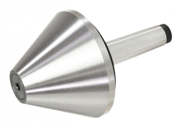 Mitl. Zentrierkegel MK 4 / 125 mm
