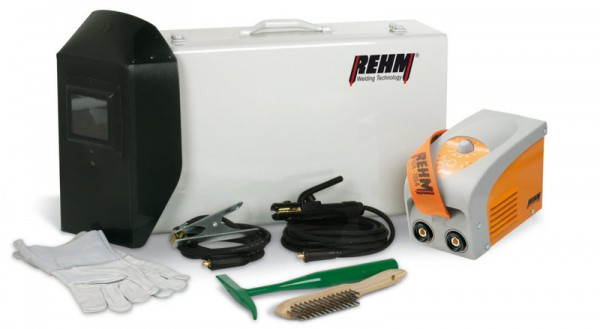 REHM Elektroden-Inverter Booster.Pro 170 Set