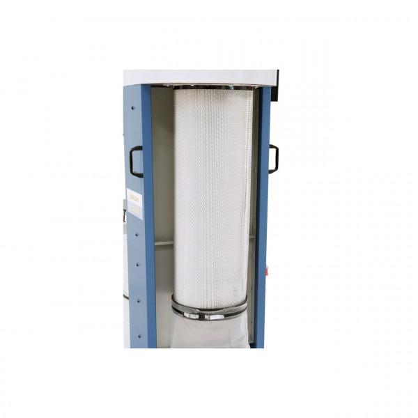 Feinstaub-Filterpatrone FP 5 f. RLA 3700
