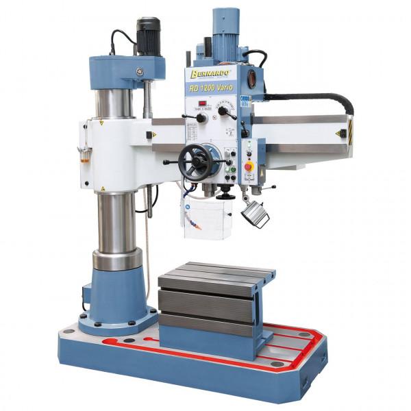 Radial-Bohrmaschine RD 1200 Vario