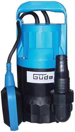 GÜDE Klarwassertauchpumpe GT 2500