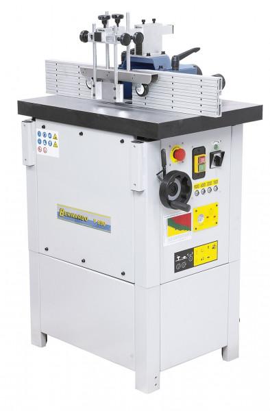 Tischfräsmaschine T 650