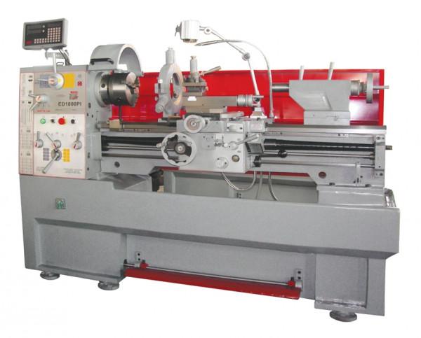 HOLZMANN Industrie-Drehmaschine ED 1000PI
