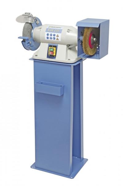 Kombischleifmaschine KSE 200 - 400 V