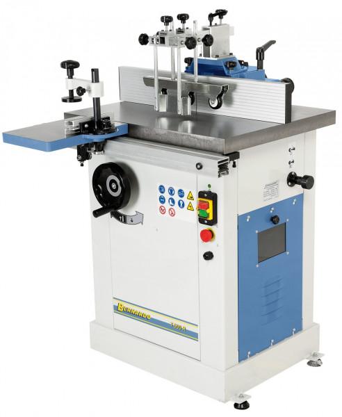 Tischfräsmaschine T 600 R - 400V