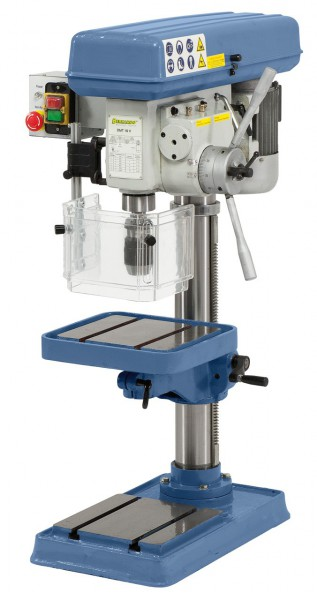 Bernardo Tischbohrmaschine DMT 16 V