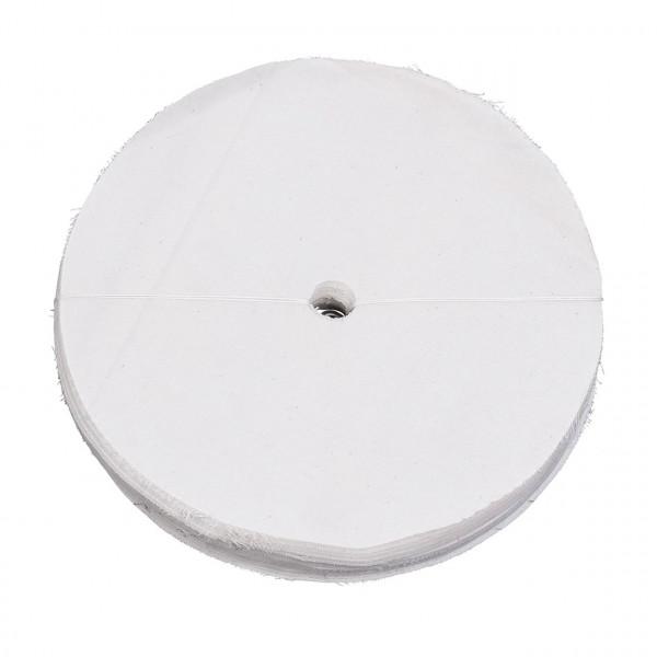 Nessel-Polierscheibe lose 250 x 25 x 20 mm