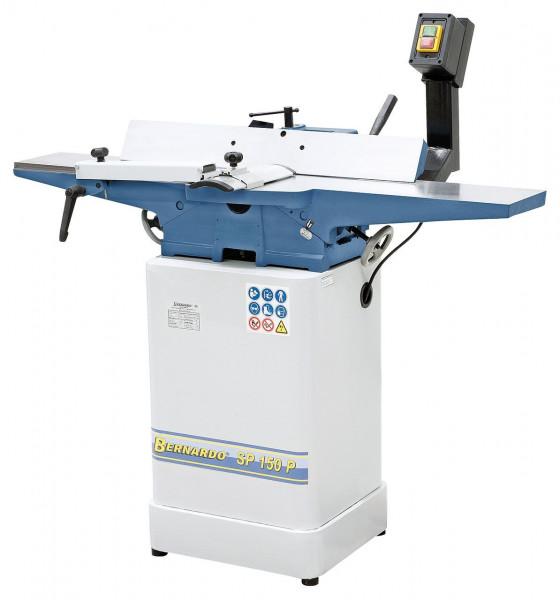 Abricht-Hobelmaschine SP 150 P - 230 V