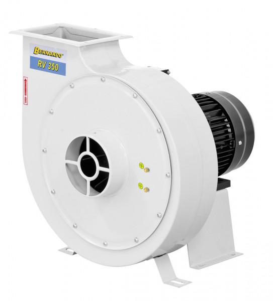 Radialventilator RV 350 / 400 Volt