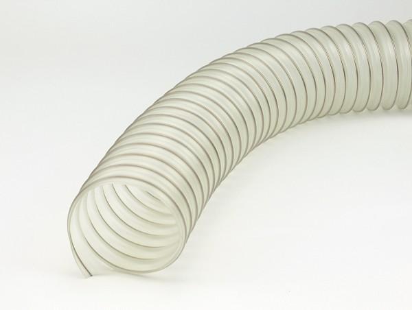 Qualitätssaugschlauch Ø 100 mm / Preis pro Meter