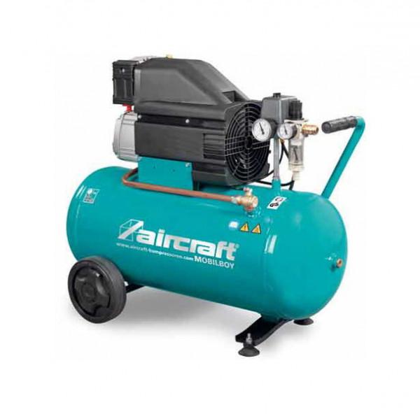AIRCRAFT Kompressor Mobilboy 311/50