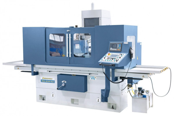 Flachschleifmaschine BSG 50160 PLC