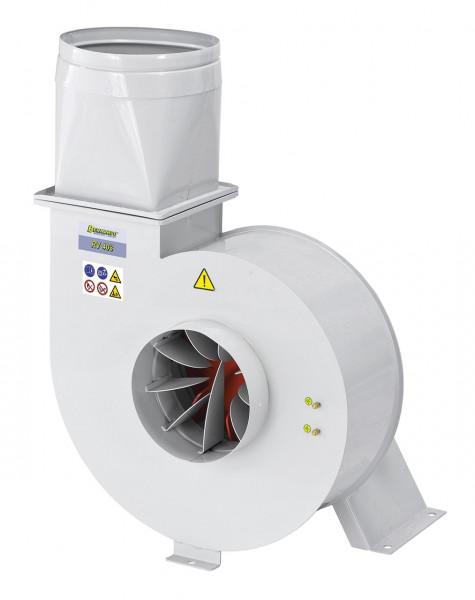 Radialventilator RV 403 400 Volt