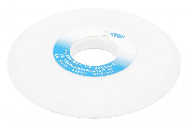 Korund-Schleifscheibe für SBS 700 / 1000