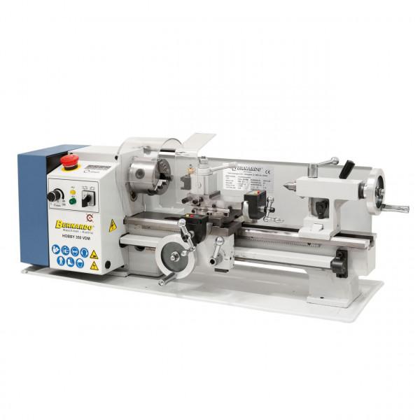 Tischdrehmaschine Hobby 350 VDM