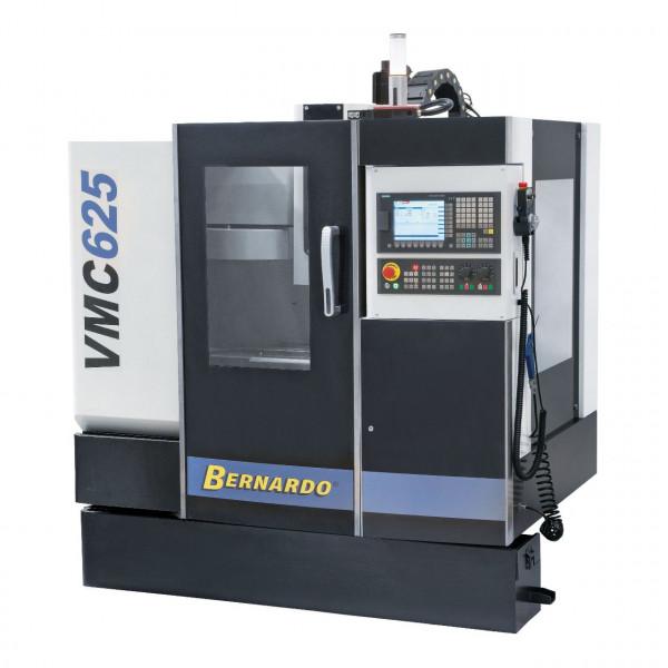 CNC-Vertikalbearbeitungszentrum VMC 625 - Siemens Sinumerik 808D Advanced 15