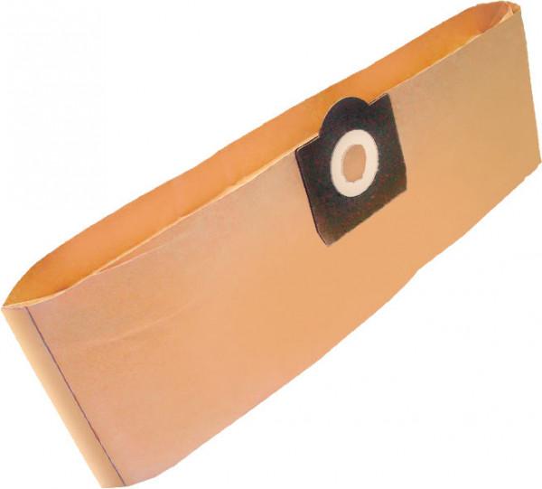 Papierfilterbeutel zu wetCat 116 E