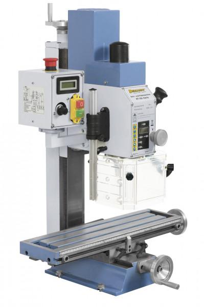 Bohr- und Fräsmaschine KF 16 L Vario - Bernardo