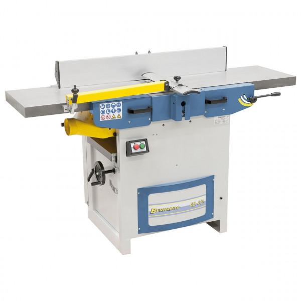 Abricht- und Dickenhobelmaschine AD 410 - 400 V