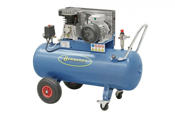 Kompressor AC17/100/330/F/D, fahrbar