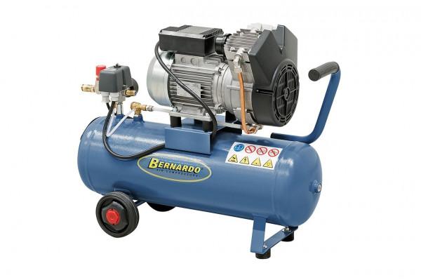 Profi-Kompressor AC/PRO/250/24/F/W - ölfrei, fahrbar