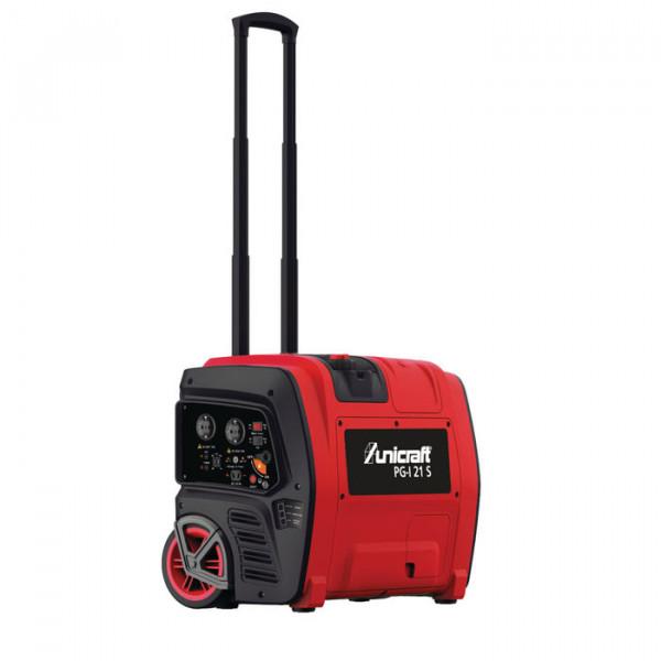 Inverter-Stromerzeuger PG-I 21 S
