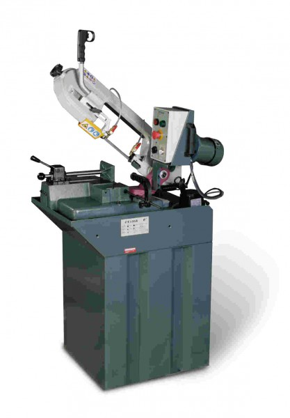 OPTIMUM Metallbandsäge Opti S 150 G Vario 230V