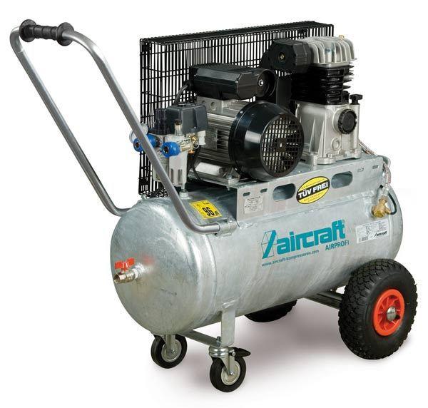 AIRCRAFT Kompressor Airprofi 403/50