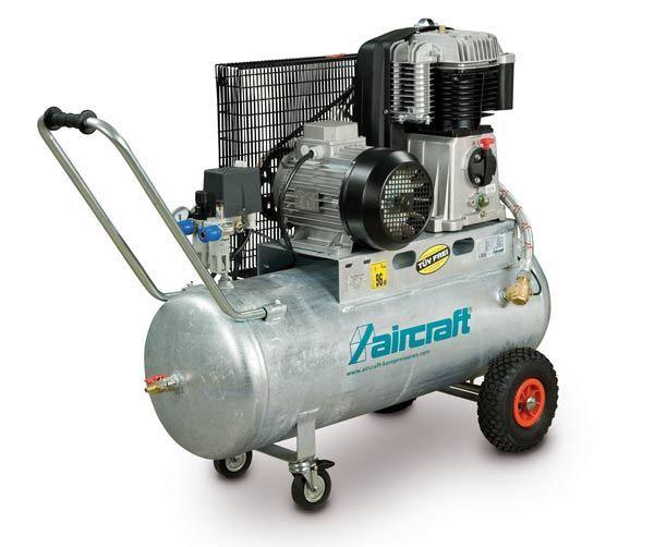 AIRCRAFT Kompressor Airprofi 853/100