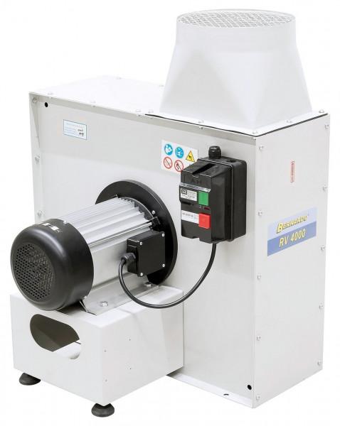 Radialventilator RV 4000